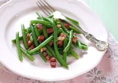 Blanšírování zeleniny – skvělý způsob, jak si zamilovat i neoblíbené druhy zeleniny. Zelenina zůstane svěží, sytě barevná a nebude zbytečně měknout.