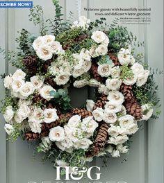 Gorge Wreath.