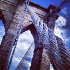 Brooklyn Bridge   New York City   Photography