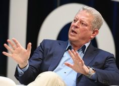 """Weather Channel Founder Warns Gore May 'Win' Climate Debate in 2016 – Gore May 'Declare Victory'  al_gore_manbearpigWeather Channel Founder John Coleman, a meteorologist for over six decades, is warning that Al Gore may win the decades long """"global warming"""" debate if the victor of the 2016 Presidential election further cements the UN Paris climate agreement and EPA regulations on carbon dioxide.  """"This election may be a 'tipping point' in the climate debate,"""" Coleman declared in an interview"""