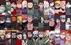 Why We Love Naruto for 15 Years? ⋆ MangaPanda