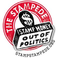 Not To Be Used for Bribing Politicians, Pocket Stamp | StampStampede