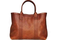 Lotuff & Clegg Leather Working Tote | Sumally