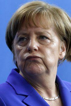 Merkels großer Coup – Jetzt zeigt sich, wie verlogen die Flüchtlingspolitik der Kanzlerin tatsächlich ist