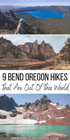 Oregon Beaches, Oregon Waterfalls, Bend, Oregon Trail, Central Oregon, Oregon Coast, Oregon Hiking, Pacific Coast, Pacific Northwest