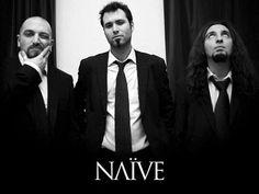 Naïve / Motocultor Fest 2014