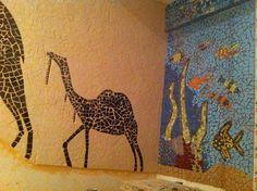 mervan altınorak mozaik - mosaic 149