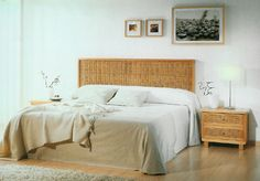 RATTAMBU - Muebles de rattan y bambu - Barranquilla - Colombia.
