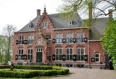 Epema State - Ysbrechtum (bij Sneek) http://www.epemastate.nl/