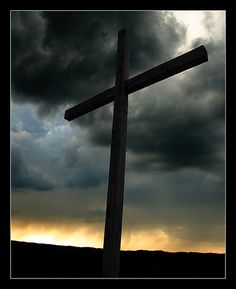 The_Cross____by_jkiner by showmesweetness, via Flickr