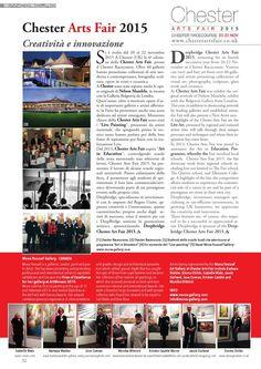 Biancoscuro Art Magazine #13  Now online! http://artshop.biancoscuro.it - Biancoscuro Rivista d'Arte. La versione cartacea di Biancoscuro Rivista d'Arte viene distribuita nelle più importanti fiere e mostre d'arte, recapitata a collezionisti, gallerie ed enti culturali. Biancoscuro rivista (cartacea+digitale) dedicata all'ARTE dove musei, enti, fondazioni, istituzioni e gallerie promuovono importanti mostre ed iniziative culturali. Con biancoscuro gli artisti indipendenti possono acquisire…