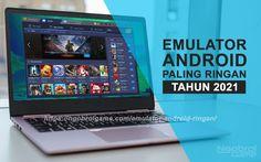 Berikut adalah daftar Emulator Android Ringan dan Cepat 2021 yang bisa dicoba untuk memainkan game-game ringan bahkan game berat sekalipun. Clash Of Clans, Android, Laptop, Electronics, Laptops, Consumer Electronics