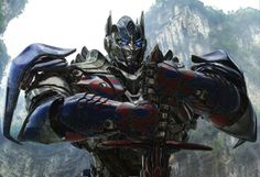 'Transformers: Age of Extinction' Full Trailer and Optimus Prime Poster