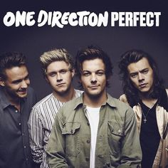 One Direction-Perfect