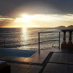 #Daybreak. In. #Mazatlan #Mexico #Mexigers #Viewfrommyhotel #CasaLucila #boutiquehotel