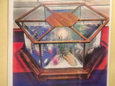 You Can Build This Coffee-table Aquarium: From Plans