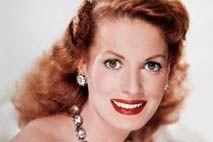 Maureen O ' Hara -Actress and famous Irish redheads