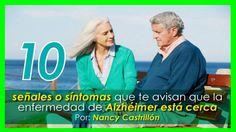 Alzheimer 10 Señales que Indican que Algo Pasa