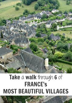 What to expect on a long-distance walk - from Martel to Rocamadour in France