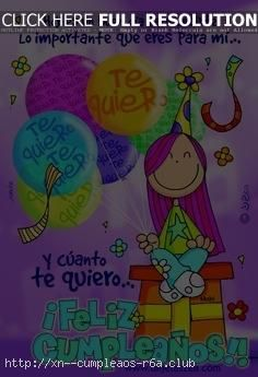 Felicitaciones en Tarjetas para cumpleaños - Cumpleaños Club Feliz Character, Facebook, Twitter, Google, Instagram, Frases, Happy Birthday Cards, Mom Birthday, Special Birthday Wishes
