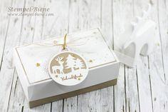 Stempel-Biene: Bloghop Stempelnd durchs Jahr - Weihnachtsgeschenke