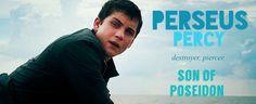 Percy Jackson