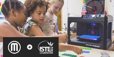 3D Printer News ‏@3DPrinterNews http://twitter.com/makerbot/status/745721970319310848 …  Will you be at #ISTE2016 next week in Denver? Hope to see you there! …