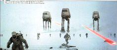STAR WARS: Military Walkers