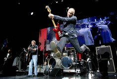 The Who - Performance::William Snyder Photography