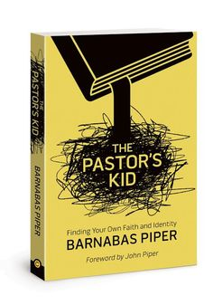 """Just a couple more days to get """"The Pastor's Kid"""" on sale - $3.03 for Kindle and $8.66 for the print edition."""