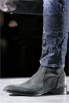 Chelsea Boot - DSquared2