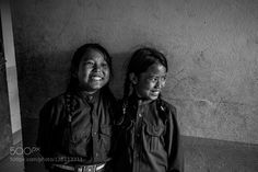 Smiling by Sandralesvigne #Travel #fadighanemmd