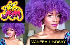 #JEMTHEMOVIE SUBMISSION MAKEBA LINDSAY as SHANA ELMSFORD she would have been so perfect for the role. (((((sigh)))) Hollywood fails us AGAIN!