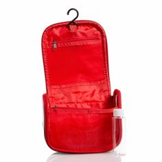 $27 KENNETH-COLE-REACTION-Hanging-Organizer-Makeup-Toiletry-Bag-Free-Fast-Shipping