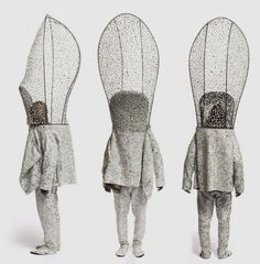nick cave costumes - Google Search