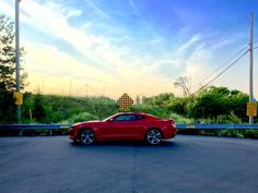 The new Camaro arrived earlier this year as a 2016 model. A long-awaited replacement for the outgoing Camaro generation, which started production in 2007, the new Camaro doesn't disappoint. GM dese…