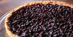 di Stasio - Tarte aux bleuets du Maine Quebec, Maine, Blueberry Recipes, Culinary Arts, Muffins, Dessert Recipes, Gluten, Sweets, Fruit