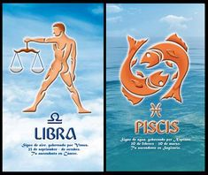 Libra Pisces Compatibility :- There will be the complete sense of honesty in their relationship. If these two people Libra and Pisces are combined, they serve the harmony and accord with each other in every matter.