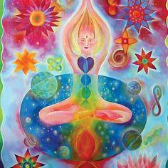 Armonia del corpo e Ayurveda  Tutte le cose nell'universo, sia viventi che non viventi, sono unite insieme. In realtà, tutto nell'universo è realtà costituito dagli stessi cinqueelementi naturali : spazio, aria, fuoco, acqua e terra. C'è una profonda connessione tra il sé e l'ambiente: inizialmente siamo tutti collegati a noi stessi, alle persone …