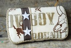Custom Baby Wipe Case, Cowboy Western Baby on Etsy, $16.00