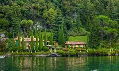 I want to live here.....and about a thousand other places in Italy!