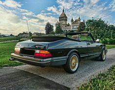 Saab Convertible, Saab 900, Motorcycle Bike, Car Car, Cars And Motorcycles, Dream Cars, Vehicles, Roads, Childhood Memories