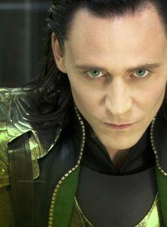 Avengers: Loki (Tom Hiddleston)