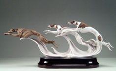 Giuseppe Armani Greyhounds
