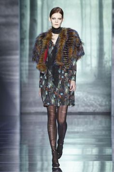 Obsessed! NYFW15 Nicole Miller Ready To Wear Fall Winter 2015 New York