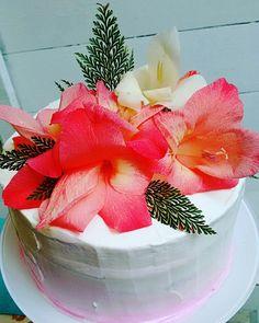 Bolo degrade 😍#cake