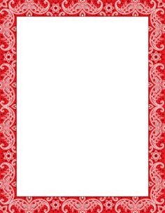 red bandana printable background backgrounds