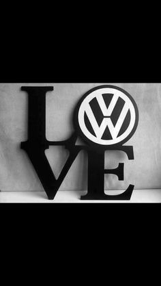 VW love pinned by http://www.wfpblogs.com/category/toms-blog/