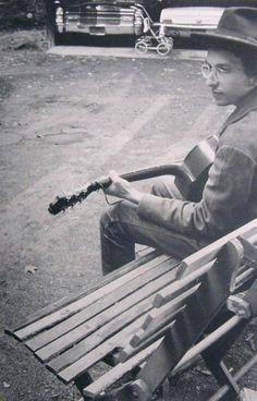 "rhade-zapan: "" Bob Dylan Photographer Unknown 1969 Follow Rhade-Zapan for more visual treats """
