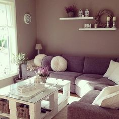 Cosy #cosy #salon #interieur #inspiration #deco